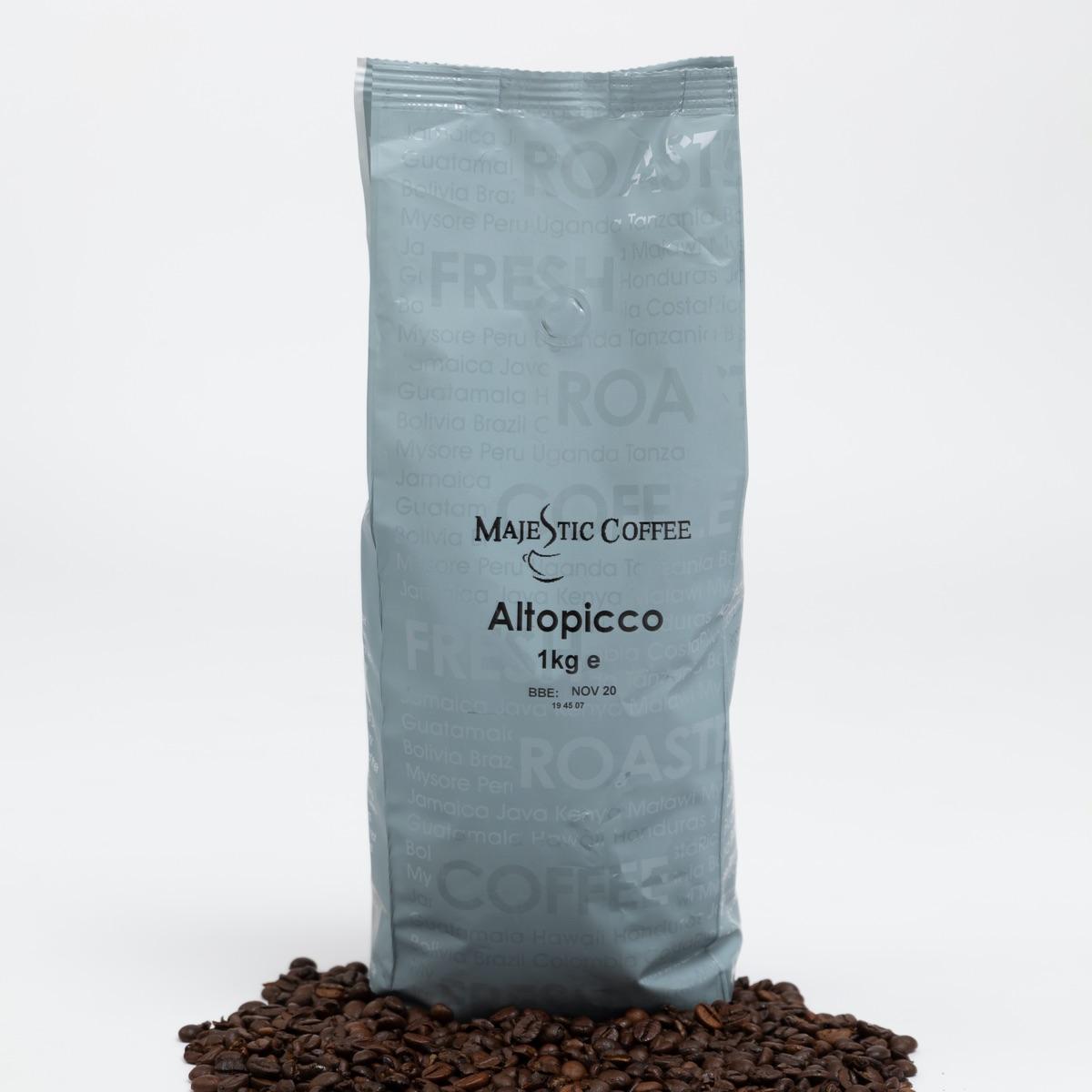 Altopicco Coffee Beans 1kg