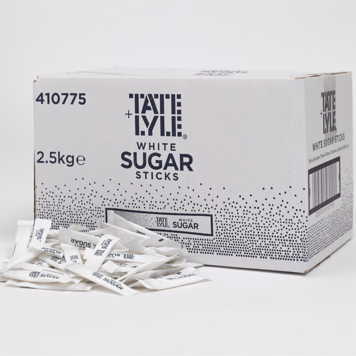 White Sugar Sticks – 2.5kg